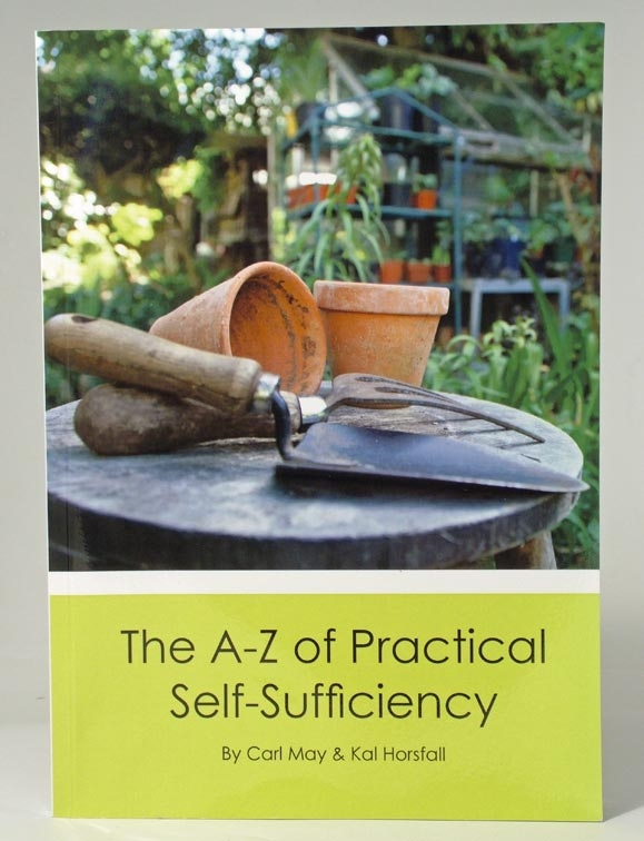 A - Z of practical Self Sufficiency